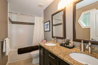 Photo 10: 3370 CARMELO AVENUE in Coquitlam: Burke Mountain Condo for sale : MLS®# R2339957