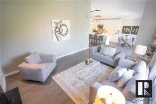Photo 10: 87 Thurston Bay in Winnipeg: Linden Woods Residential for sale (1M)  : MLS®# 1819529