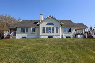 Main Photo: 8 Willow Bay in Lac Du Bonnet RM: R28 Residential for sale : MLS®# 202113740