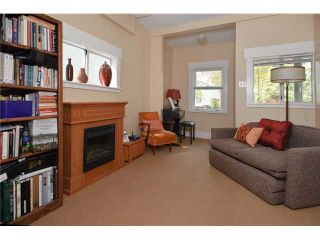 Photo 6: 4167 JOHN Street in Vancouver: Main House for sale (Vancouver East)  : MLS®# V826042
