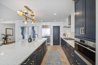 Photo 9: 214 15 Cougar Ridge Landing SW in Calgary: Patterson Apartment for sale : MLS®# A1095933