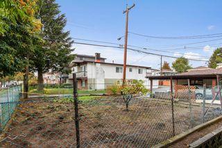 Photo 21: 6687 GLADSTONE Street in Vancouver: Killarney VE House for sale (Vancouver East)  : MLS®# R2625583