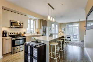 """Photo 5: 114 2428 NILE Gate in Port Coquitlam: Riverwood Townhouse for sale in """"DOMINION"""" : MLS®# R2243686"""