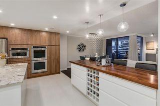 Photo 9: 302C 500 EAU CLAIRE Avenue SW in Calgary: Eau Claire Apartment for sale : MLS®# C4215554