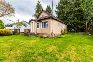 Photo 2: 45542 WELLINGTON Avenue in Chilliwack: Chilliwack W Young-Well House for sale : MLS®# R2572627