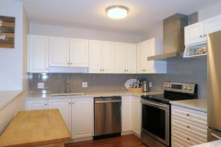 """Photo 7: 409 33708 KING Road in Abbotsford: Poplar Condo for sale in """"College Park Place"""" : MLS®# R2448232"""