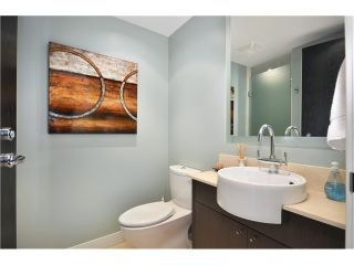 """Photo 6: # 704 1455 HOWE ST in Vancouver: Yaletown Condo for sale in """"POMARIA"""" (Vancouver West)  : MLS®# V1010474"""
