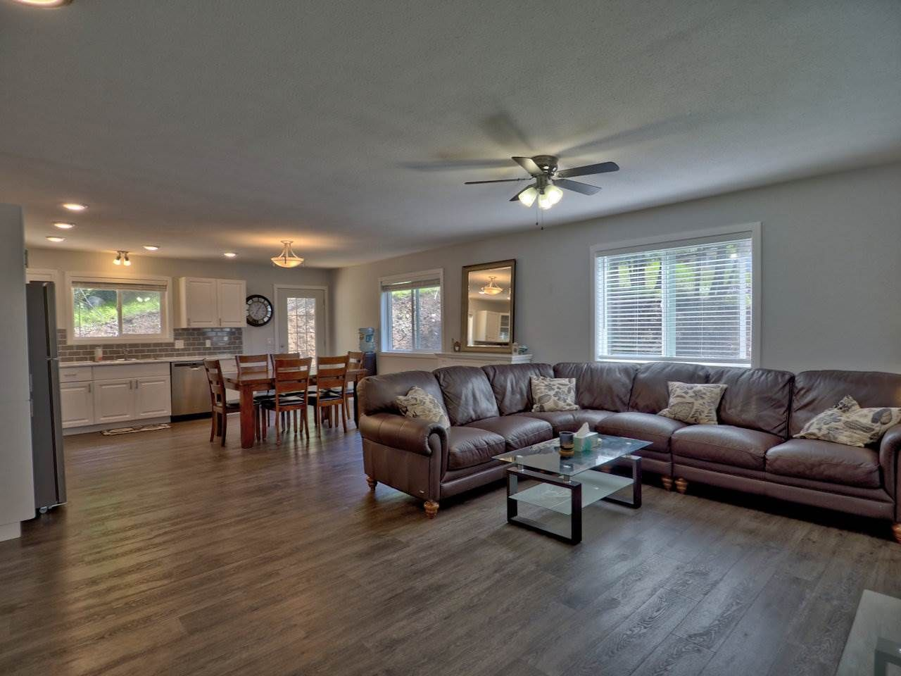 Photo 9: Photos: 4915 KITWANGA Drive in 108 Mile Ranch: 108 Ranch House for sale (100 Mile House (Zone 10))  : MLS®# R2481177