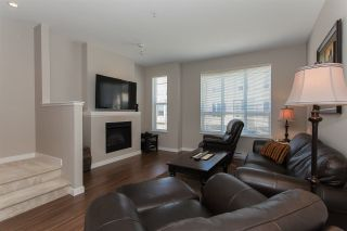 """Photo 2: 70 7938 209 Street in Langley: Willoughby Heights Townhouse for sale in """"Red Maple Park"""" : MLS®# R2241292"""