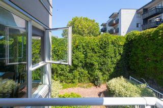 Photo 24: 203 2647 Graham St in Victoria: Vi Hillside Condo for sale : MLS®# 881492