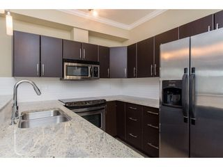 """Photo 5: 209 2632 PAULINE Street in Abbotsford: Central Abbotsford Condo for sale in """"Yale Crossing"""" : MLS®# R2380897"""
