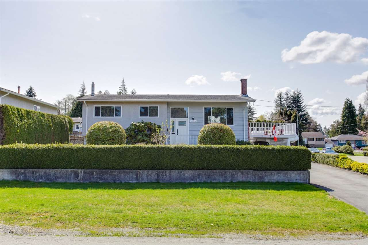 Main Photo: 11444 93 AVENUE in : Annieville House for sale : MLS®# R2156828