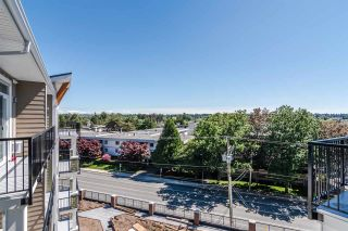 """Photo 19: 508 20696 EASTLEIGH Crescent in Langley: Langley City Condo for sale in """"The Georgia"""" : MLS®# R2453906"""