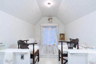 Photo 30: 340 CREEK Road: Bowen Island House for sale : MLS®# R2530515