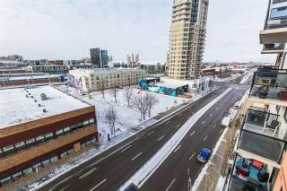 Photo 24: 705 10303 105 Street in Edmonton: Zone 12 Condo for sale : MLS®# E4226593