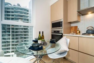 Photo 7: 1081 87 NELSON Street in Vancouver: Yaletown Condo for sale (Vancouver West)  : MLS®# R2541660