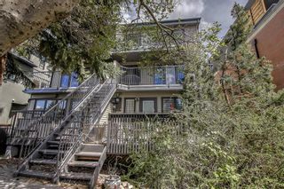 Photo 22: 2 465 12 Street NW in Calgary: Hillhurst Row/Townhouse for sale : MLS®# A1103465