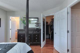 Photo 14: 4755 TERWILLEGAR CM NW in Edmonton: Zone 14 Townhouse for sale : MLS®# E4134773