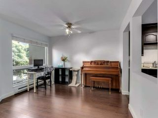 """Photo 14: 203 1240 QUAYSIDE Drive in New Westminster: Quay Condo for sale in """"TIFFANY SHORES"""" : MLS®# R2587863"""