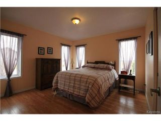 Photo 11: 14 St Joseph Boulevard in St Malo: R17 Residential for sale : MLS®# 1706962