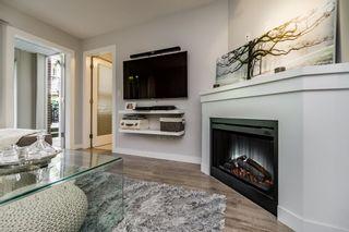 """Photo 5: 111 8600 PARK Road in Richmond: Brighouse Condo for sale in """"SAFFRON"""" : MLS®# R2114504"""