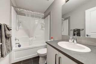 Photo 20: 501 1225 Kings Heights Way: Airdrie Row/Townhouse for sale : MLS®# A1064364
