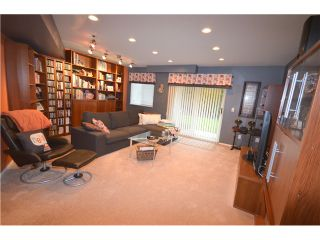 """Photo 19: 58 2615 FORTRESS Drive in Port Coquitlam: Citadel PQ Townhouse for sale in """"ORCHARD HILL"""" : MLS®# V1054893"""