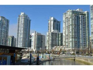 "Photo 20: 2506 939 EXPO Boulevard in Vancouver: Yaletown Condo for sale in ""MAX II"" (Vancouver West)  : MLS®# V1130557"