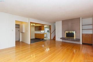 Photo 3: 1940 Carrick St in VICTORIA: SE Camosun House for sale (Saanich East)  : MLS®# 784685