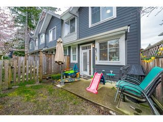 """Photo 34: 24 2855 158 Street in Surrey: Grandview Surrey Townhouse for sale in """"OLIVER"""" (South Surrey White Rock)  : MLS®# R2561310"""