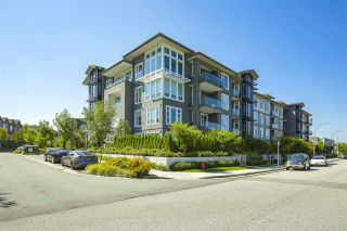 "Photo 2: 111 2393 RANGER Lane in Port Coquitlam: Riverwood Condo for sale in ""FREMONT EMERALD"" : MLS®# R2486961"