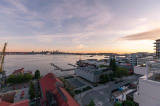 """Photo 32: 901 133 E ESPLANADE Avenue in North Vancouver: Lower Lonsdale Condo for sale in """"Pinnacle Residences at the Pier"""" : MLS®# R2605927"""