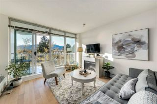 Photo 2: 503 175 W 2ND STREET in North Vancouver: Lower Lonsdale Condo for sale : MLS®# R2565750