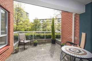 "Photo 19: 102 128 W 8TH Street in North Vancouver: Central Lonsdale Condo for sale in ""The Library"" : MLS®# R2575197"