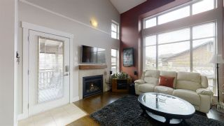 """Photo 3: 201 1174 WINGTIP Place in Squamish: Downtown SQ Townhouse for sale in """"EAGLEWIND TALON CARRIAGE TOWNHOMES"""" : MLS®# R2624425"""