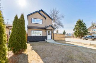Photo 1: 28 St. Andrews Avenue: Stony Plain House for sale : MLS®# E4237499