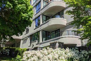 Photo 1: 303 1330 JERVIS Street in Vancouver: West End VW Condo for sale (Vancouver West)  : MLS®# R2580487