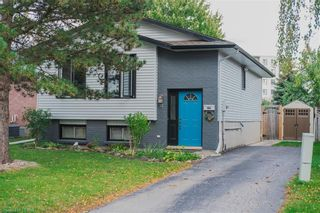 Photo 1: 22 ERICA Crescent in London: South X Residential for sale (South)  : MLS®# 40176021