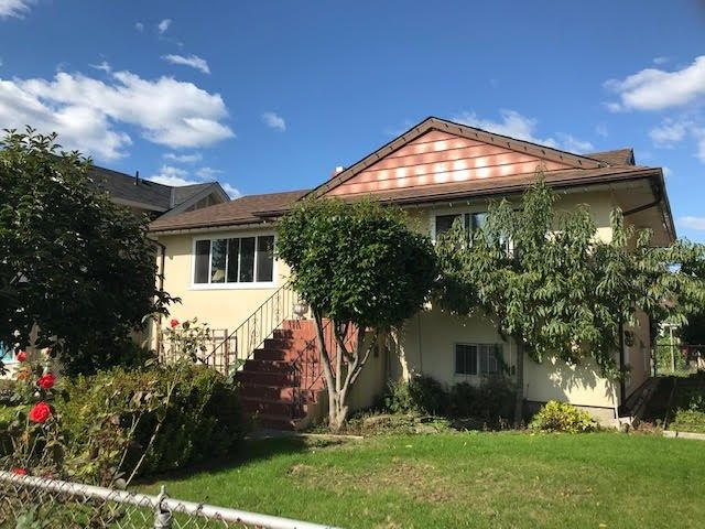Main Photo: 4207 KITCHENER Street in Burnaby: Willingdon Heights House for sale (Burnaby North)  : MLS®# R2404880