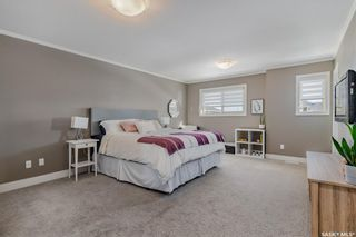 Photo 12: 54 1550 Paton Crescent in Saskatoon: Willowgrove Residential for sale : MLS®# SK854899