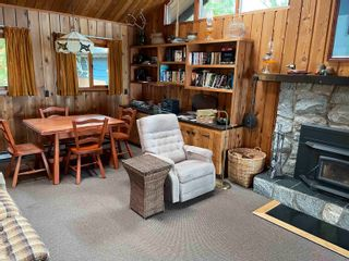 Photo 10: 555 BAYVIEW Drive: Mayne Island House for sale (Islands-Van. & Gulf)  : MLS®# R2620855