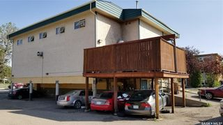 Main Photo: 1876 Wallace Street in Regina: Broders Annex Commercial for sale : MLS®# SK823369