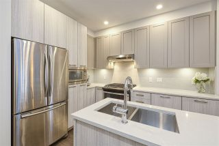 "Photo 6: 310 123 W 1ST Street in North Vancouver: Lower Lonsdale Condo for sale in ""First Street West"" : MLS®# R2513284"