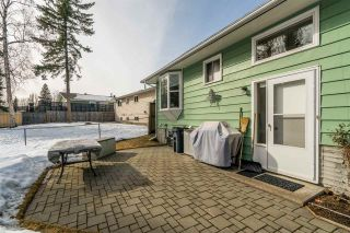 Photo 19: 2837 MCGILL Crescent in Prince George: Upper College House for sale (PG City South (Zone 74))  : MLS®# R2547976