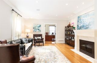 Photo 7: 1777 W 38TH Avenue in Vancouver: Shaughnessy House for sale (Vancouver West)  : MLS®# R2595354