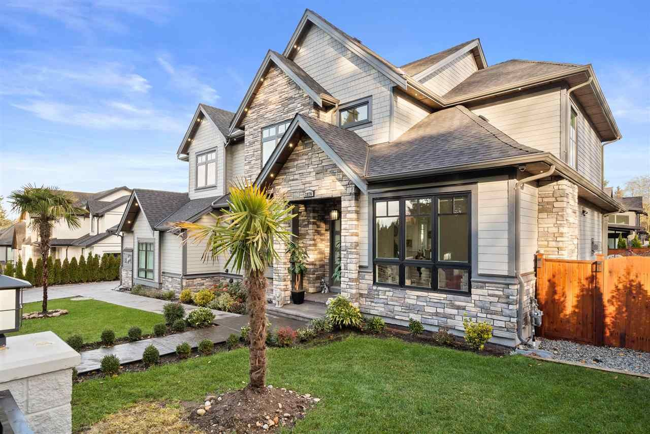 Main Photo: 2870 164 Street in Surrey: Grandview Surrey House for sale (South Surrey White Rock)  : MLS®# R2540411