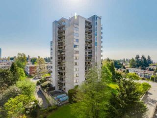 """Photo 13: 705 6689 WILLINGDON Avenue in Burnaby: Metrotown Condo for sale in """"KENSINGTON HOUSE"""" (Burnaby South)  : MLS®# V1117773"""