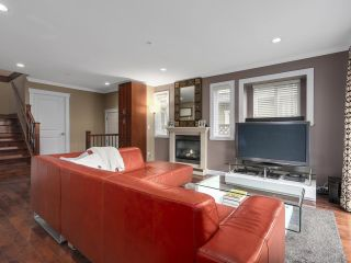 """Photo 4: 8445 FREMLIN Street in Vancouver: Marpole 1/2 Duplex for sale in """"MARPOLE"""" (Vancouver West)  : MLS®# R2135044"""