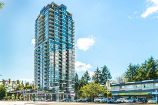 Photo 1: 705 2789 SHAUGHNESSY STREET in Port Coquitlam: Central Pt Coquitlam Condo for sale : MLS®# R2008410