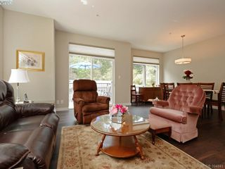 Photo 4: 203 591 Latoria Rd in VICTORIA: Co Olympic View Condo for sale (Colwood)  : MLS®# 791510